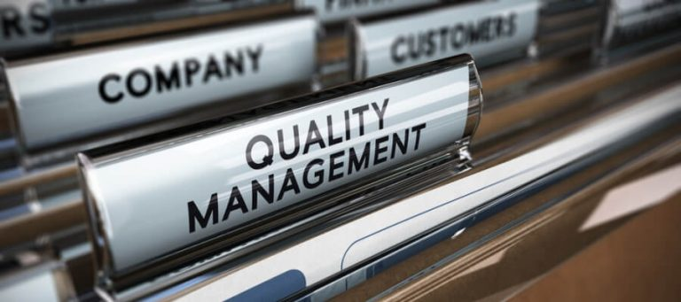 Reasons Your Business Needs a Quality Management System
